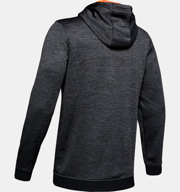 Herenhoodie Armour Fleece® Twist